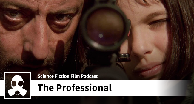 LSG Media Science Fiction Film Podcast Movie and Television Commentary